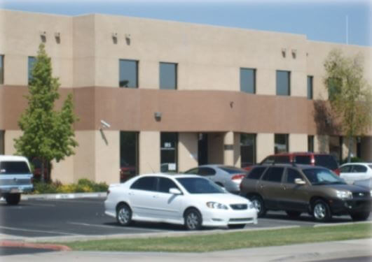 Commercial Building Remodeling at the IRS Service Center in Phoenix, AZ