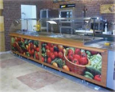Commercial Remodeling for Subway Restaurants Phoenix, AZ