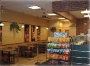 Commercial Renovations for Subway Restaurants Phoenix, AZ